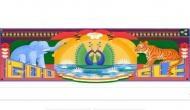 गूगल ने 'ट्रक आर्ट' डूडल बनाकर मनाया भारत की आजादी का जश्न