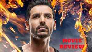 Satyamev Jayate Movie Review: John Abraham and Manoj Bajpayee's film is like a new version of Big B and Shashi Kapoor's Deewar