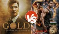 अक्षय कुमार की 'गोल्ड' ने जॉन अब्राहम की 'सत्यमेव जयते' को बॉक्स ऑफिस में दी पटखनी