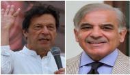 Imran Khan, Shehbaz Sharif file nomination papers for Pakistan PM poll