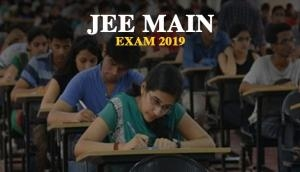 Things you must remember before entering JEE main 2019 exam hall