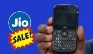 JioPhone 2 Flash Sale: Buy Reliance Jio's cheapest phone from today; here's how you can purchase it