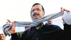Arvind Kejriwal repeats again, asks voters to take money from others but vote for AAP