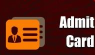 RRB Group D September Exam Admit Cards Released: Unable to download your admit card? Follow these easy steps to download e-call letter