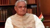 Atal Bihari Vajpayee dies: Here is how India's president Ram Nath Kovind and Rahul Gandhi reacted
