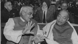 जब अटल बिहारी वाजपेयी ने विपक्ष का नेता होने के बावजूद UN में भारत का झंडा किया था बुलंद