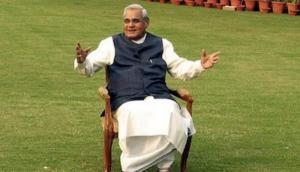 BJP के दिग्गज नेता अटल बिहारी वाजपेयी को कांग्रेस का नमन, सुशासन दिवस के रूप में मनाया जाएगा अटल का जन्मदिन
