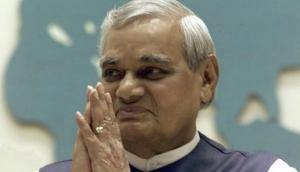 Late Atal Bihari Vajpayee, former PM's ashes to be immersed in UP's 42 holy rivers; 'Atal Smarak' to be built in UP