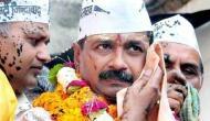 भाजपा ने 2 नेताओं ने छोड़ी पार्टी, केजरीवाल की आप में हुए शामिल