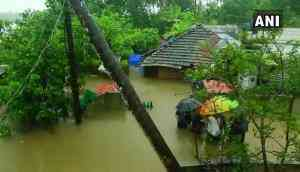 UAE to provide aid to flood-hit Kerala