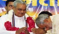 अटल बिहारी वाजपेयी के निधन पर PM मोदी का ट्वीट, 'उनका जाना, एक युग का अंत है'
