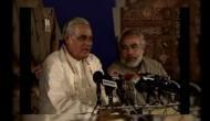 Video: जब अटल बिहारी वाजपेयी ने नरेंद्र मोदी को दी थी 'राजधर्म' निभाने की सीख और फिर..