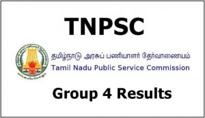 TNPSC Result 2019: Group IV result declared for over 13 lakh aspirants; here's how to check