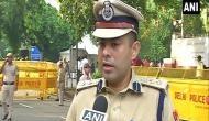 Delhi Police elaborate security arrangements ahead of Vajpayee's funeral