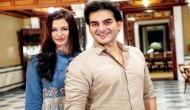 सलमान खान के घर होगी गणेश पूजा, खान परिवार से मिलेंगे अरबाज की गर्लफ्रेंड के पिता