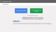 केरल बाढ़ त्रासदी: Google ने लापता लोगों को खोजने के लिए Google Person Finder रोलआउट किया