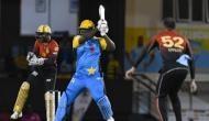 केरोन पोलार्ड ने ठोक डाली T20 की सबसे तेज फिफ्टी, 7 छक्कों के साथ रच दिया इतिहास