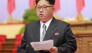 North Korean dictator Kim Jong-Un leaves for four-day China visit