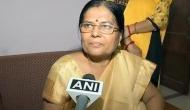 Muzaffarpur case: CBI raids Manju Verma's residence
