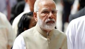 Congress's Rahul Gandhi maligning entire community by calling me thief: PM Modi