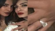 प्रियंका चोपड़ा की इंगेजमेंट रिंग की कीमत जानकर उड़ जाएंगे होश, इतने में भारत में हो जाएगी शाही शादी