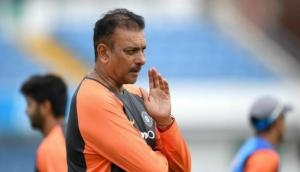 Eng vs Ind, Lord's Test: BCCI officials to interact with Ravi Shastri and team