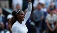 Serena Williams out of China Open draw as she called time on her season following her meltdown at the US Open