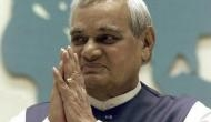 Sports fraternity condoles demise of Vajpayee