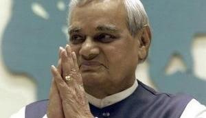 Sports fraternity condoles demise of Vajpayee