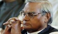 Atal Bihari Vajpayee death: Former Prime Minister's ashes to be immersed in all rivers of UP