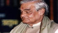 Pakistan government pay respects to Atal Bihari Vajpayee