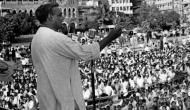 अटल बिहारी वाजपेयी ने देश के लोगों से क्यों कहा था- 'आओ मर्दों नामर्द बनो'