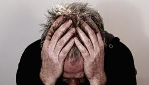 Patients with healthcare-associated infections may suffer emotional pain