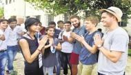 RBI के आंकड़ों से हुआ खुलासा: अब भारत पढ़ने नहीं आ रहे हैं विदेशी छात्र