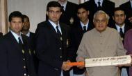 जब अटल ने पाकिस्तान खेलने जा रहे सौरव गांगुली से कही थी यह 'खास बात'.. और फिर