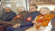 अटल बिहारी वाजपेयी ने किया था पहली दिल्ली मेट्रो का उद्घाटन
