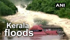 Kerala Floods: Death toll rises to 167 in 9 days after heavy rains lashes out the state; PM Modi to make visit today