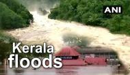 केरल: बाढ त्रासदी में गईं 167 जानें, पीएम मोदी अटल के अंतिम संस्कार के बाद केरल जाएंगे