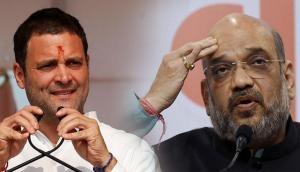 Rahul Gandhi should be ashamed of seeking air strike proof: Amit Shah