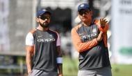 इंग्लैंड के खिलाफ नॉटिंघम टेस्ट में ये खिलाड़ी करेगा डेब्यू, टीम इंडिया ने दिए संकेत