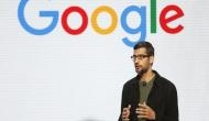 Google not close to launching search engine in China: Sundar Pichai