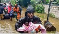 केरल बाढ़: UAE ने बाढ़ पीड़ितों को राहत पहुंचाने के लिए बनाई आपातकालीन समिति