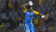 पोलार्ड ने T20 में तूफानी शतक ठोंक बनाया वर्ल्ड रिकॉर्ड, कोहली-अफरीदी को छोड़ा पीछे