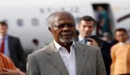 Kofi Annan, Former UN Secretary General, passed away at 80, reports ANI