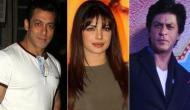 From Shah Rukh Khan to Salman Khan, Bollywood celebrities who won't attend Priyanka Chopra and Nick Jonas's engagement ceremony