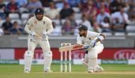 'इंग्लैंड के बल्लेबाजों को विराट कोहली से सीखना चाहिए कि वह कैसे खेल रहे थे'