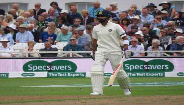 India Vs England, 3rd Test: This is how Virat Kohli's men paid tribute to former PM Atal Bihari Vajpayee and Ajit Wadekar