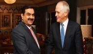 ऑस्ट्रेलिया में गौतम अडानी फिर मुश्किल में, अब बीमा कंपनियों ने किया विरोध