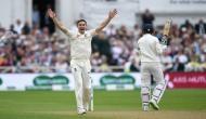 India vs England: नॉटिंघम में भी लड़खड़ाई भारतीय पारी, क्रिस वोक्स ने झटके 3 विकेट