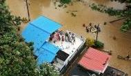 केरल बाढ़: भारी तबाही से 370 की मौत, 7 लाख से ज्यादा बेघर, अब मिली थोड़ी राहत